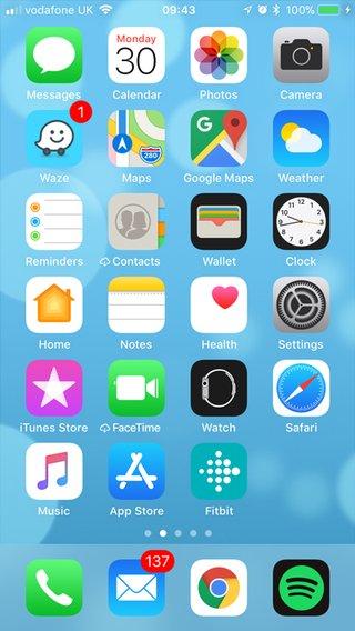 primarysite app icon