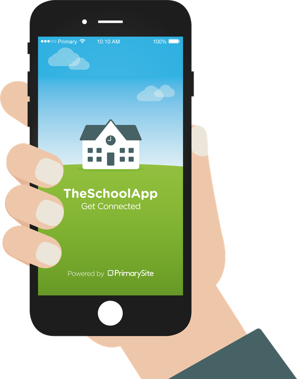 Image result for primary site school app