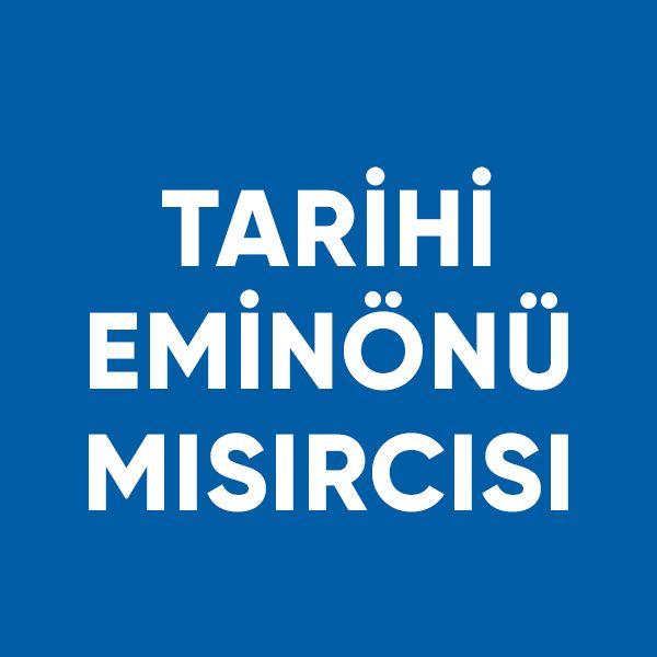 TARİHİ EMİNÖNÜ MISIRCISI