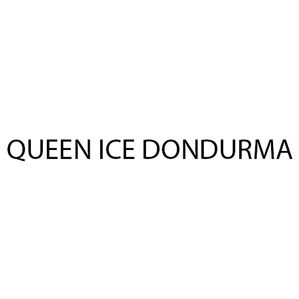 Queen Ice Dondurma