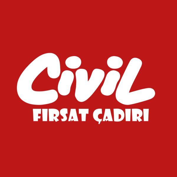 CİVİL FIRSAT ÇADIRI