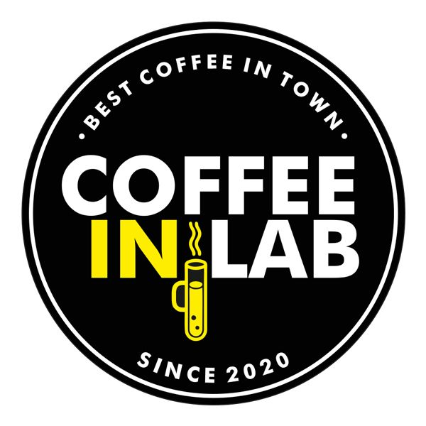 COFFEE IN LAB