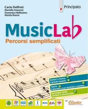 Music Lab - Percorsi semplificati