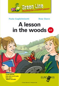 A LESSON IN THE WOODS