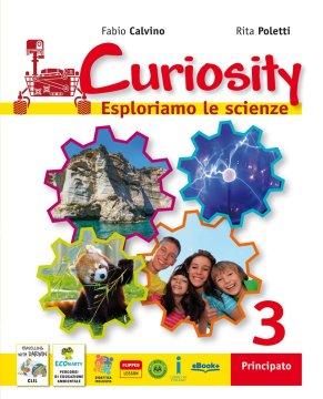 Curiosity 3