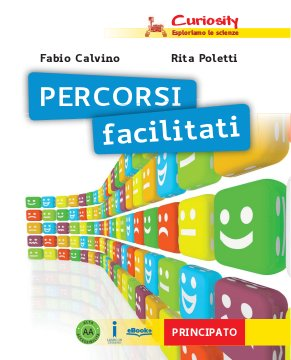 Curiosity Percorsi facilitati