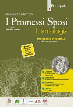 I Promessi Sposi Antologia