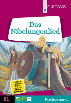 Das Nibelungenlied (B1)