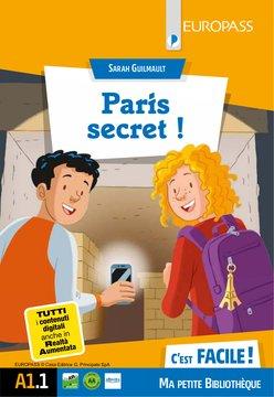 Paris secret ! (A1.1)