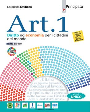 Art.1 volume Unico