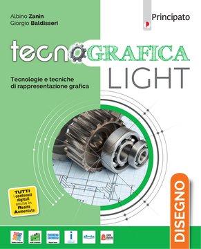 Tecnografica Light - Disegno + Schede disegno + Autocad