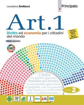 ART.1 volume 2