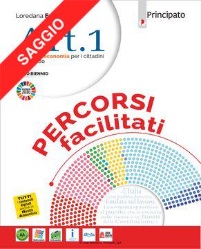 Art.1 Percorsi Facilitati (PDF DIMOSTRATIVO. Contenuti digitali non attivi)