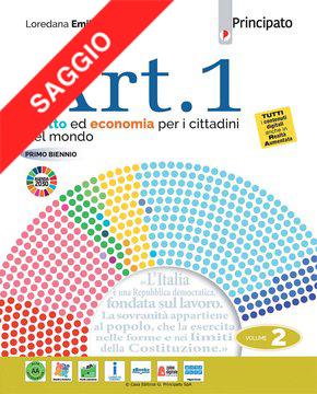 Art.1 volume 2 (PDF DIMOSTRATIVO. Contenuti digitali non attivi)