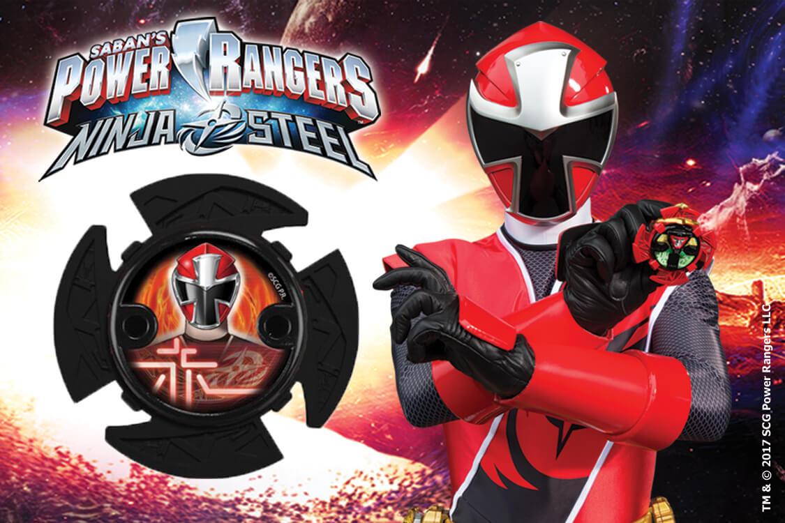 power ranger movie free