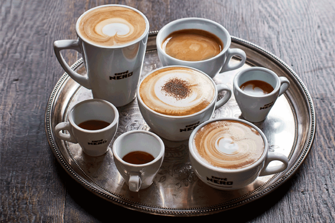 Tuesday Treat Enjoy A Hot Drink On Us Priority
