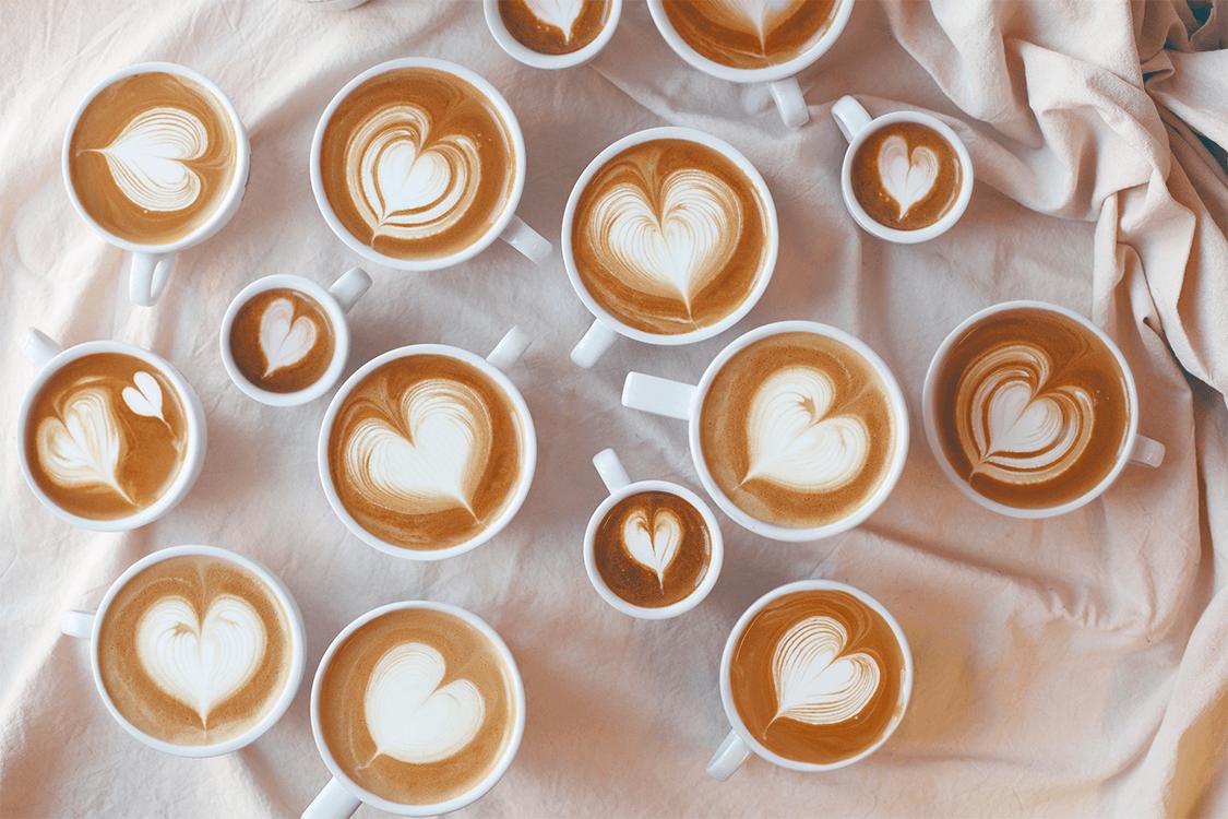 Treat A Pal Buy One Get One Free Internationalcoffeeday