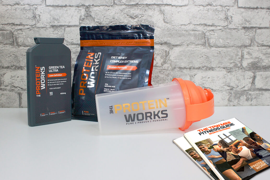 3 Pound Weights Manufacturers Mail: Hit Your 2018 Goals. Weight Loss Kit £19.99 (RRP £61.95