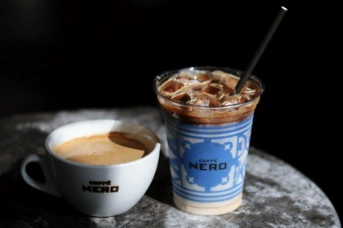 Pick Up A Free Drink Today From Caffè Nero Priority