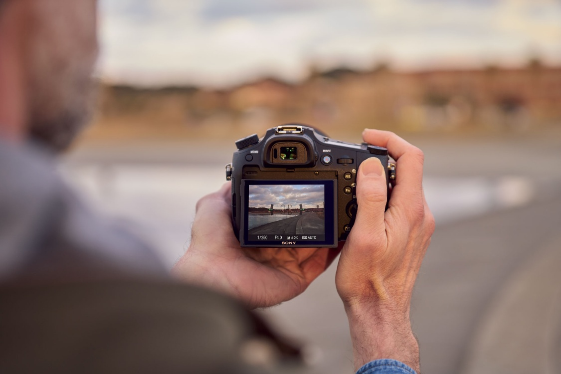 Win a Sony RX10 IV Camera and masterclass - Priority