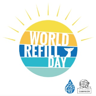 WORLD REFILL DAY