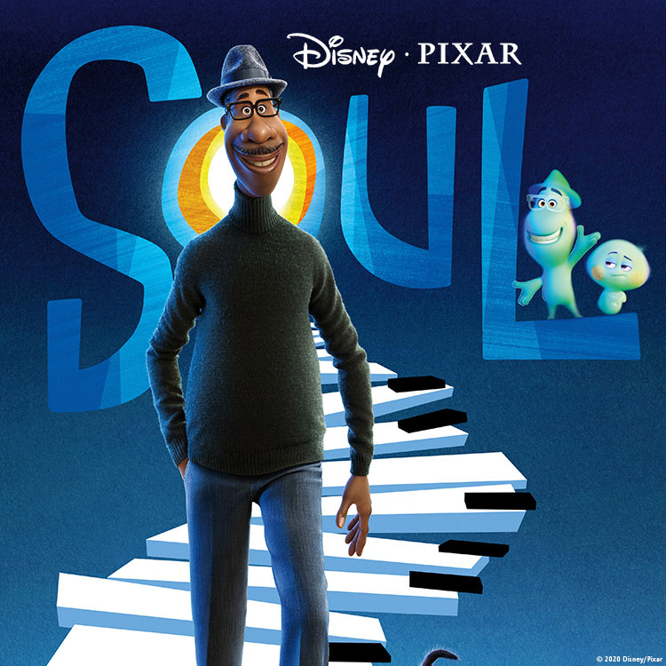 Soul image to showcase trailer