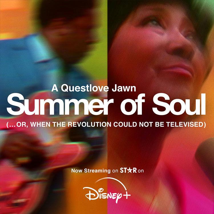 Photograph: Summer of Soul
