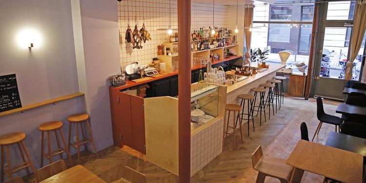 Kouto (ex-Chez Rosette), Bar Paris Grands Boulevards - Bonne Nouvelle #1