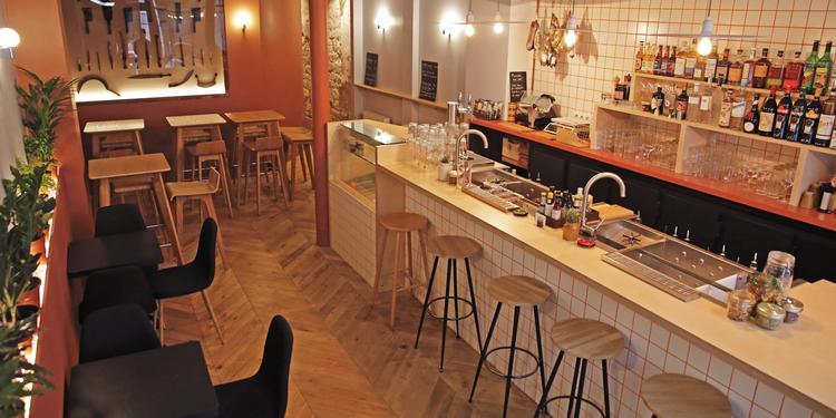 Kouto (ex-Chez Rosette), Bar Paris Grands Boulevards - Bonne Nouvelle #0
