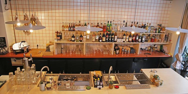 Kouto (ex-Chez Rosette), Bar Paris Grands Boulevards - Bonne Nouvelle #7