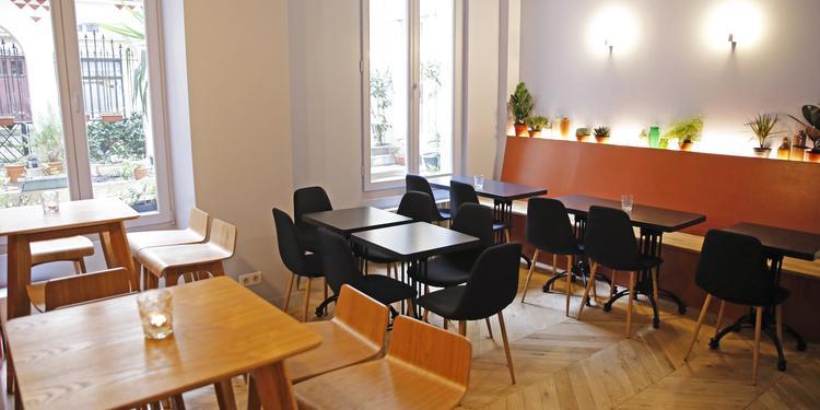 Kouto (ex-Chez Rosette), Bar Paris Grands Boulevards - Bonne Nouvelle #4