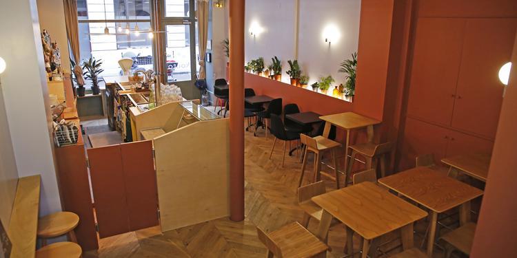 Kouto (ex-Chez Rosette), Bar Paris Grands Boulevards - Bonne Nouvelle #8