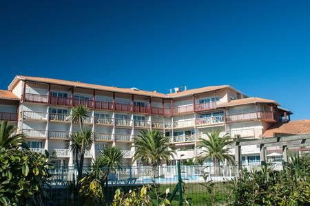 Résidence Mer Et Golf Le Boucanier, Salle de location Vieux-Boucau-les-Bains  #0