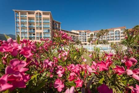Résidence Mer & Golf Port Argelès, Salle de location Argelès-sur-Mer  #0