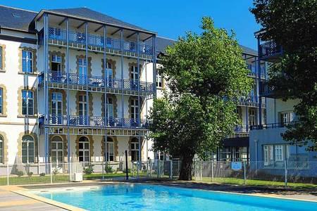 Résidence Pierre & Vacances Saint Goustan, Salle de location Le Croisic  #0