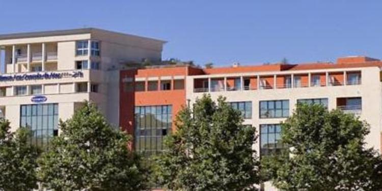 Résidences Les Consuls De Mer, Salle de location Montpellier  #0