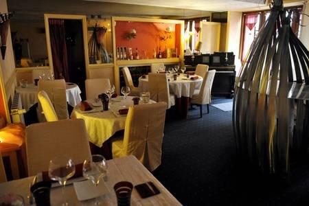 Restaurant Amphitryon Capucine, Restaurant Clermont-Ferrand  #0