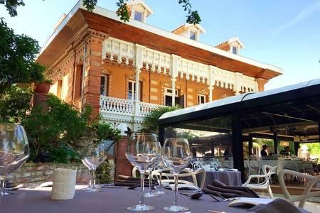 Restaurant Au Pois Gourmand, Salle de location Toulouse  #0