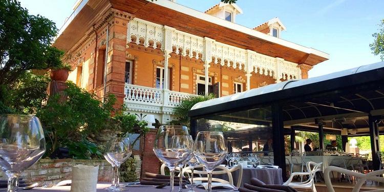 Restaurant Au Pois Gourmand, Restaurant Toulouse  #0