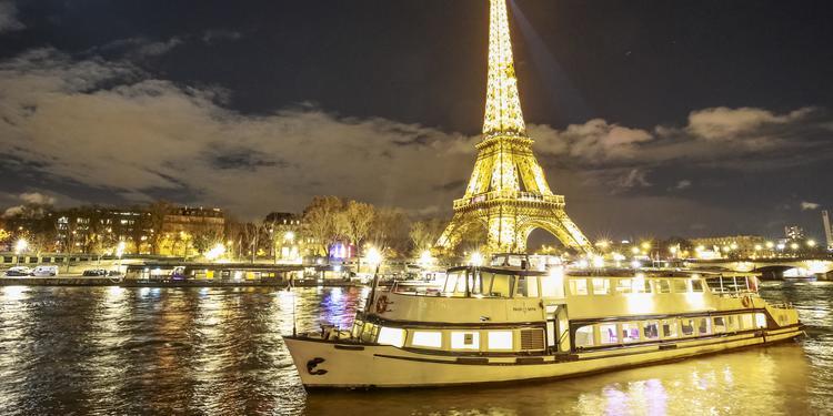 Le Signac, Salle de location Paris Trocadéro #0