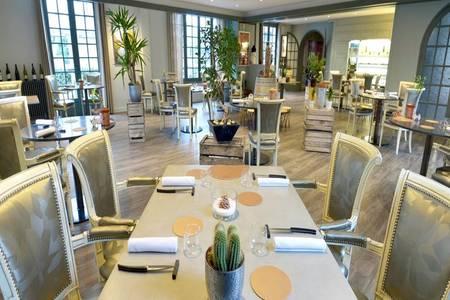 Restaurant Belle Etoile, Salle de location Niort  #0