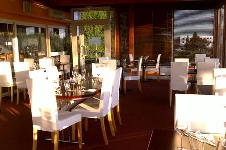 Restaurant Blue Green Quetigny Grand Dijon, Restaurant Quetigny  #0
