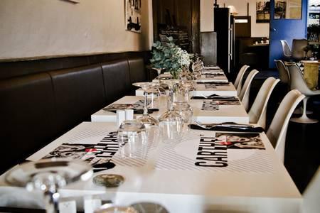 Restaurant Carthel, Salle de location Toulouse  #0