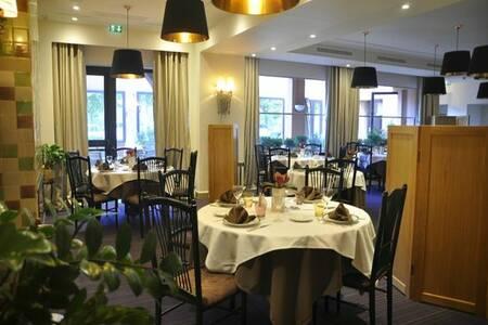 Restaurant Cassini, Restaurant Levens  #0