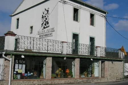 Restaurant Chat Qui Rit, Restaurant Reynes  #0