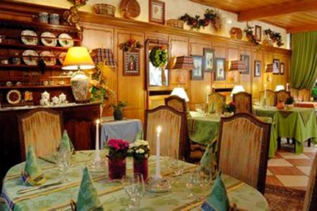 Restaurant Chez Jean, Salle de location Saverne  #0