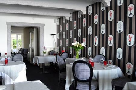 Restaurant De La Gare, Restaurant Ploubalay  #0