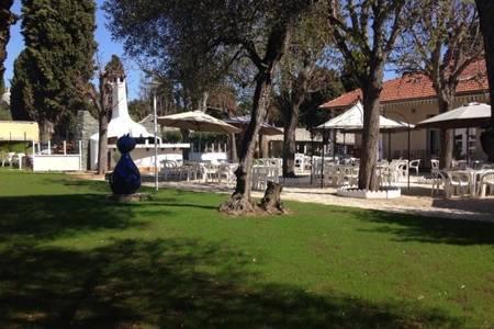 Restaurant De La Victorine, Restaurant Nice  #0