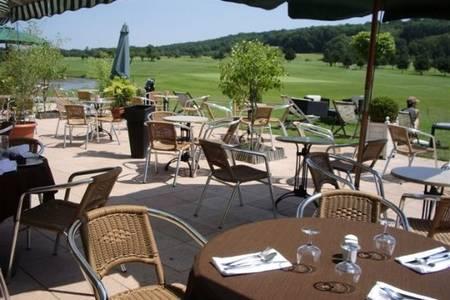 Restaurant Du Golf Pulnoy, Restaurant Pulnoy  #0