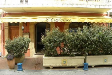 Restaurant L'Espérance, Restaurant Bandol  #0